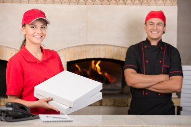 Pizza Catering San Jose